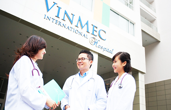 Vinmec Phu Quoc